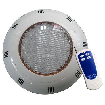 Bazény a příslušenství - Bazénové světlo LC 40RGB PLAST