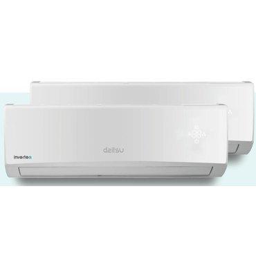 Klimatizace - Multisplitová klimatizace ASD 9U2i-DN