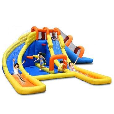Pro děti, hry, hračky - Vodní aqua park