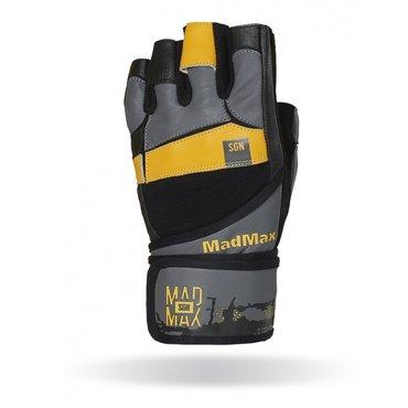 Dům a zahrada - MADMAX Fitness rukavice SIGNATURE MFG880