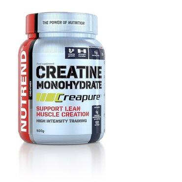 Dům a zahrada - Creatine Monohydrate Creapure