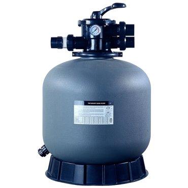 Bazény a příslušenství - Písková filtrace HANSCRAFT TOP MASTER 650