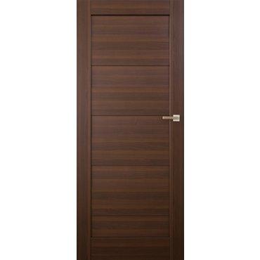 Dveře a zárubně - Interiérové dveře SANTIAGO č.1, FÓLIE