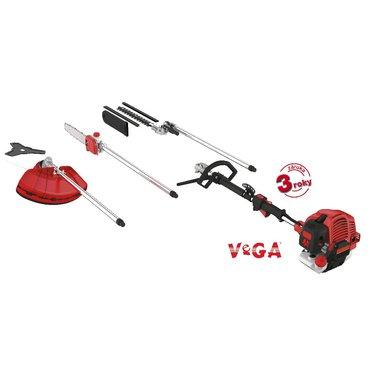 Dům a zahrada - V-Garden VeGA BCM520 Multi 4in1