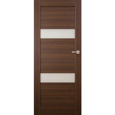 Dveře a zárubně - Interiérové dveře SANTIAGO č.2, FÓLIE