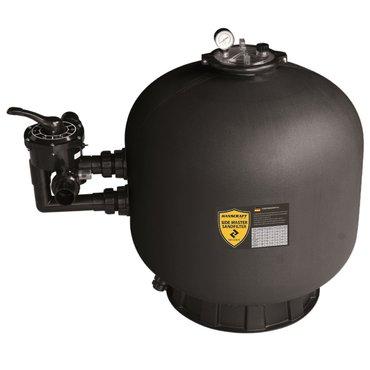 Bazény a příslušenství - Písková filtrace HANSCRAFT SIDE MASTER 500