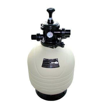 Bazény a příslušenství - Písková filtrace HANSCRAFT GECCO TOP 500