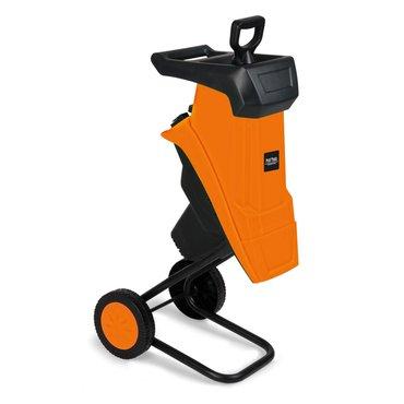 Dům a zahrada - Elektrický drtič HY6606L