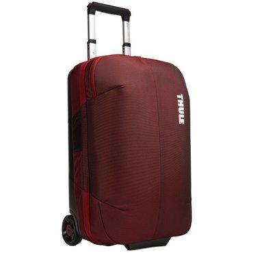Domácí potřeby - Thule Subrerra roller 36 l TSR336EMB - vínově červený