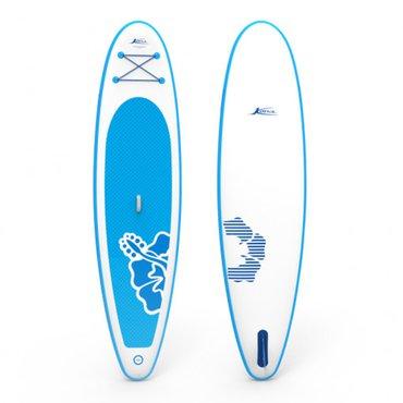 Dům a zahrada - Paddleboard KONA Core Air 10,8-32 White Blue