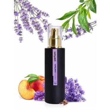 Domácí potřeby - Dedra Bytový parfém typu EDP superkoncentrát bez vody RELAXATION 80 ml