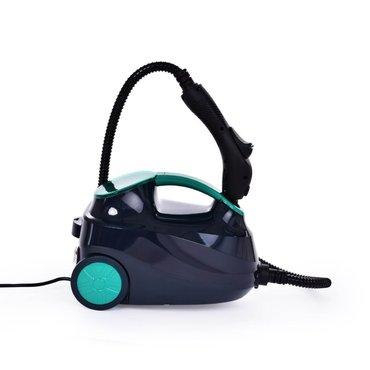 Domácí potřeby - Dedra Parní čistič s bohatým příslušenstvím PARDOMAX 1500 ml, SYSTEMAT