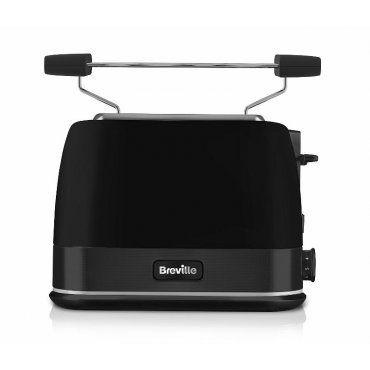 Domácí potřeby - Breville VTT 946 Topinkovač NYC Premium 2pl. černá