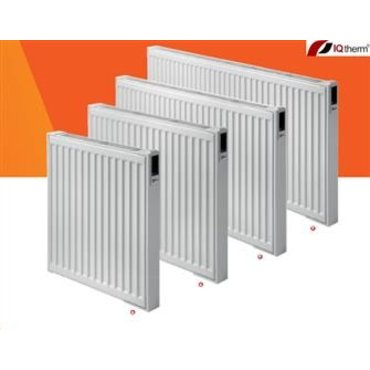 Akumulační radiátory - Thermowell elektrický akumulační radiátor IQ-AR 500W