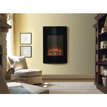 Dům a zahrada - Elektrický krb G21 Fire Lofty