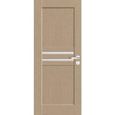 Dveře a zárubně - Interiérové dveře MADERA č.4, CPL