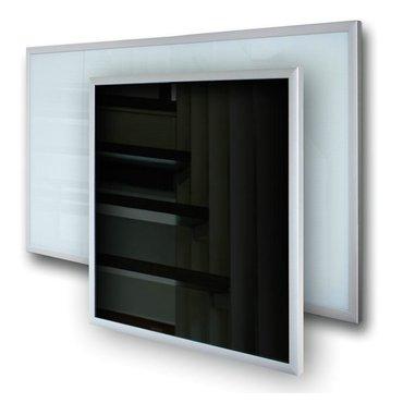 Infravytápění, infrazářiče - Infrapanel infratopení skleněný IT-AG 600W