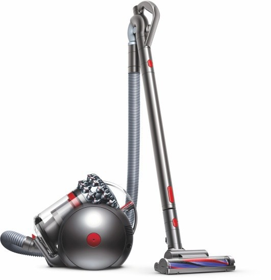 dyson cinetic big ball animal pro manual