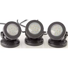 Pontec PondoStar LED Set 3 jezírkové osvětlení