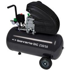 Kompresor BAC 230/50 Bavaria Black