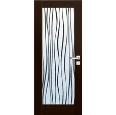 Faro 1  STRIPE interiérové dveře