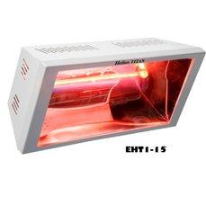 Infrazářič Helios Titan 1,5 kW