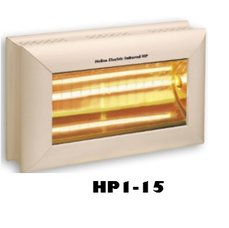 Infrazářič Helios HP- high power 1,5 kW
