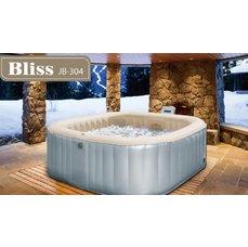 Mobilní vířivka MSpa BLISS JB-304