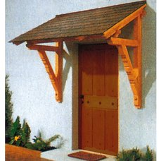 Stříška nad vchodové dveře 200cm