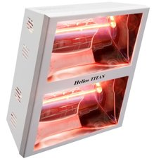 Infrazářič Helios Titan 4 kW EHTV2 – 40