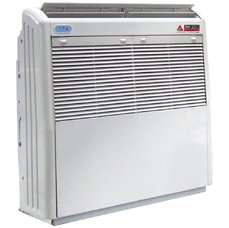Klimatizace bez venkovní jednotky GHIBLI PDC 22