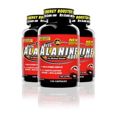 All Stars Beta Alanine 4000