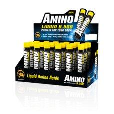 All Stars Amino Liguid 9500, 18 pitných ampulí
