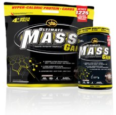 ALL Stars Ultimate Mass Gain, dóza 1800g