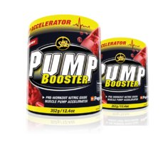 All Stars Pump Booster 352g dóza
