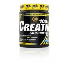 All Stars 100% Creatin Monohydrate, 600g dóza