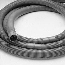Bazénová hadice černá ø 38 mm