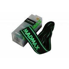 MADMAX Elastická bandáž kolene - omotávací MFA299