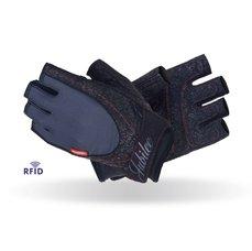 MADMAX Fitness rukavice JUBILEE SWAROVSKI MFG740