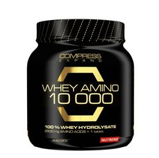 Compress Whey Amino 10000 300 tablet Nutrend