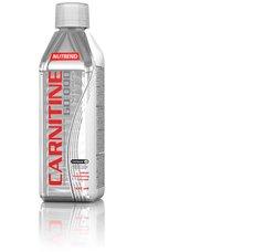 CARNITINE 60000 + SYNEPHRINE žlutá malina 500 ml
