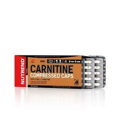 Carnitine Compressed Caps