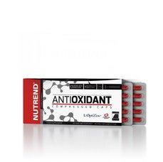 Antioxidant Compressed Capss