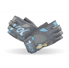MADMAX Fitness rukavice VOODOO blue MFG921
