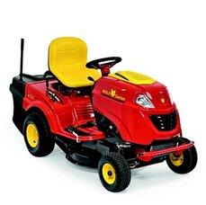 Zahradní traktor WOLF Garten AMBITION 76.125 H
