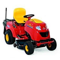 Zahradní traktor WOLF-Garten BluePower 105.200 H