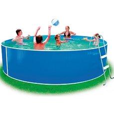 Bazén Orlando 4,57 x 1,07 m bez filtrace