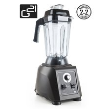 Blender G21 Perfect smoothie Black