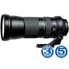 Objektiv Tamron SP 150-600mm F/5-6.3 Di VC USD G2 pro Nikon