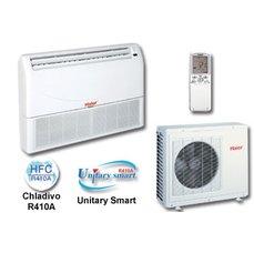Podstropní - parapetní klimatizace UnitarySmart